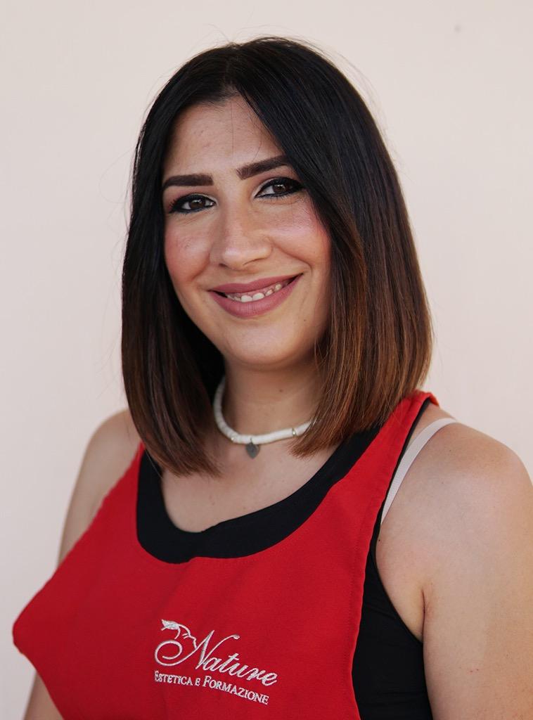 Antonella Golino