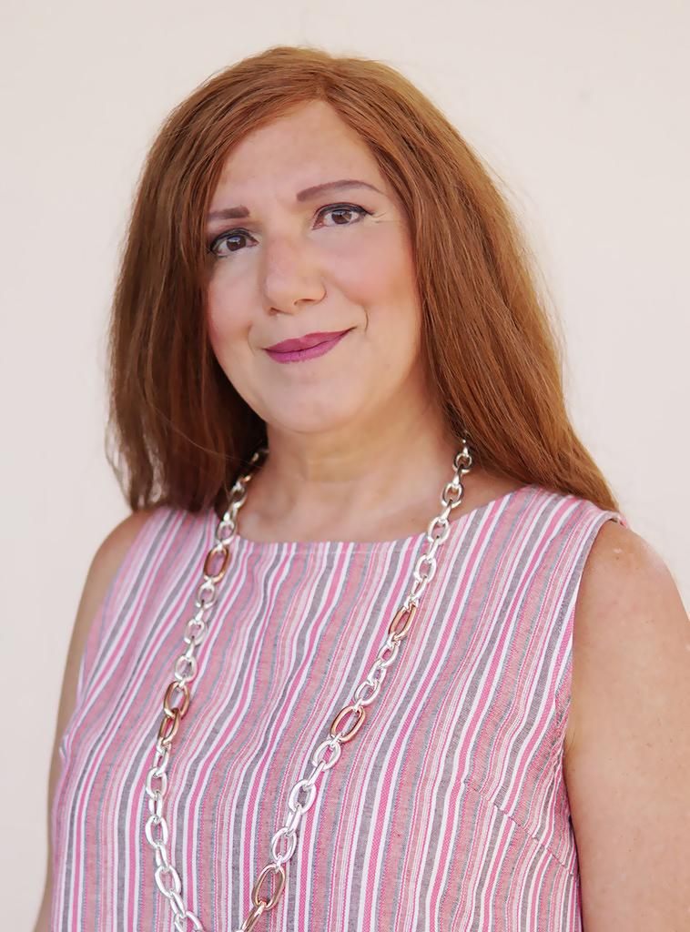 Livia Solimene