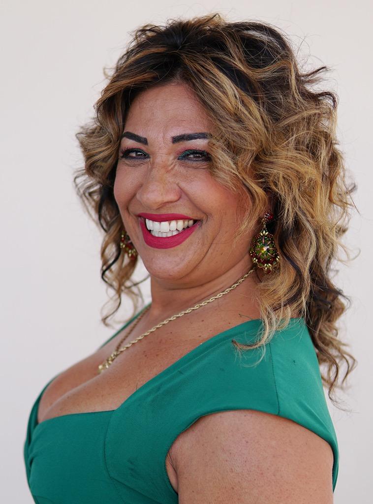 Marcella Moriello